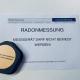 Radonmessung