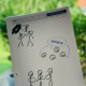 Zeichnung zur Mediation